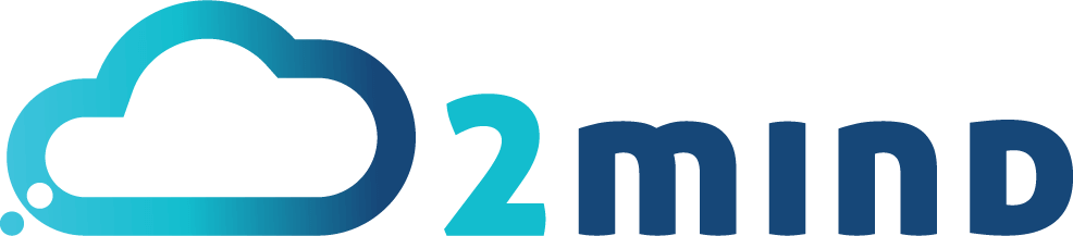 2Mind Logo