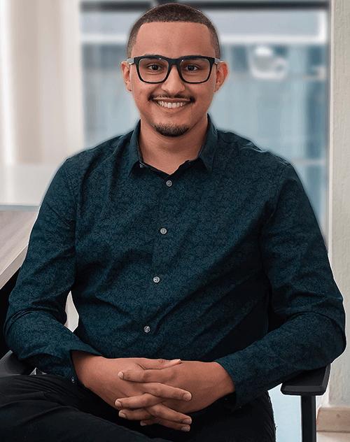 Rafael Souza - 2Mind
